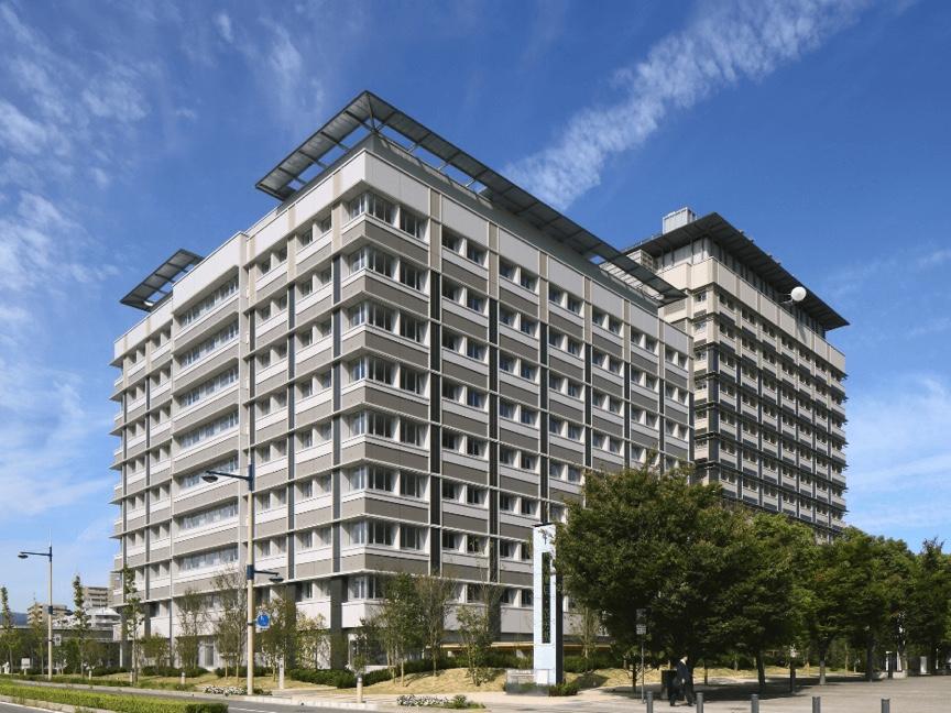 香川県(日本)/高松サンポート合同庁舎 採用製品:MS2500・MS2500typeNB・PS169N・PU9000typeNB・2505New・2550LM・999TypeNB