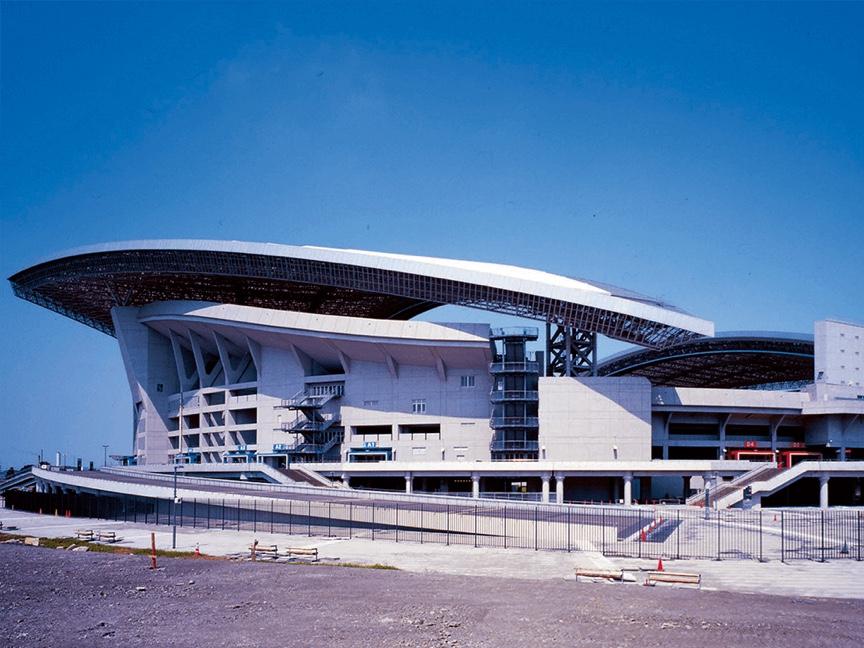 埼玉県(日本)/さいたまスーパーアリーナ 採用製品:MS2500・980 ・169